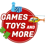 Logo | Games, Toys & More | Spielefachhandel in Linz