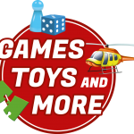 Games Toys & more Logo Website gtnm.at Linz Brettspiele