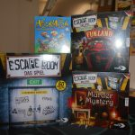 Games Toys and more Brettspiele Linz Escape Room