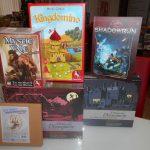 Spiel des Jahres Kingdomino Linz Games Toys and more