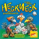 Heckmeck Turnier Linz Games Toys & more
