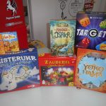 Games Toys & more Spielothek Spieleabend