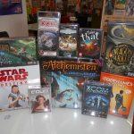 Games, Toys and more Spielegeschäft