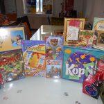 Games, Toys & more Spielegeschäft Clonk