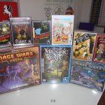 Games, Toys & more Spielegeschäft Gesellschaftsspiele
