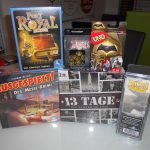 Games, Toys & more Spielegeschäft Batman