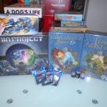Games, Toys & more Spielegeschäft Gaia Project