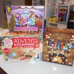 Games, Toys & more Spielegeschäft Adventkalender
