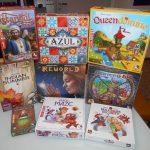 Games, Toys & more Spielegeschäft Spieletag