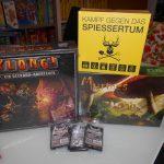 Games, Toys & more Spielegeschäft Board Games Linz