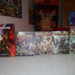 Games, Toys & more Rollenspiel Linz Pathfinder