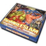 Games, Toys & more Rumbleslam Tabletop Linz
