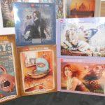 Games, Toys & more Mystische Puzzles Linz