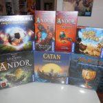 Games, Toys & more LEgenden von Andor Linz