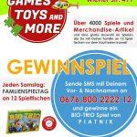 Games, Toys & more Verlosung Kinderspiel Bio Trio Piatnik Linz
