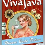 Games, Toys & more Spielerezenion Viva Java Pegasus Spiele