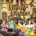 Games, Toys & more Wiener Walzer Piatnik Linz