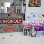 Games, Toys & more Monopoly Walking Dead Linz