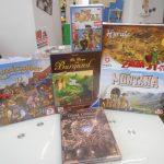 Games, Toys & more Spiel des Jahres Linz
