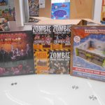 Games, Toys & more Zombicide Linz