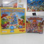 Games, Toys & more Haba Funkelschatz Kinderspiel des Jahre 2018 Linz