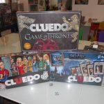 Games, Toys & more Cluedo Brettspiel Linz