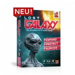 Games, Toys & more Lost Galalxy Brettspiel Linz