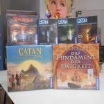 Games, Toys & more Catan Aufstieg der Inka Brettspiel Linz