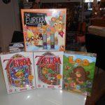 Games, Toys & more Zelda Puzzle Linz