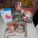 Games, Toys & more Mythos Tales Brettspiel Linz