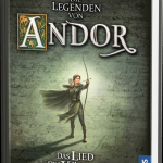 Games, Toys & more Legenden von Andor Spieleabend Linz