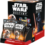 Games, Toys & more Star Wars Destiny Kartenspiel Linz