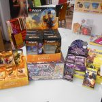 Games, Toys & more Magic Linz