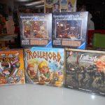 Games, Toys & more Trollfjord Brettspiel Linz