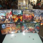 Games, Toys & more Shadows of Brimstone Linz