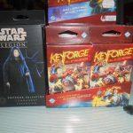 Games, Toys & more Keyforge KartenSpiel Linz