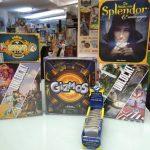 Games, Toys & more Gizmos BrettSpiele Linz