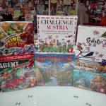 Games, Toys & more Atlantica Piatnik Spiele Linz