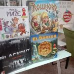 Games, Toys & more Blackout Hongkong Pegasus Spiele Linz