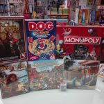 Games, Toys & more Monopoly Nightmare befroe christmas Linz