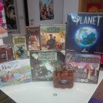 Games, Toys & more Arkham Horror kooperative Spiele Linz