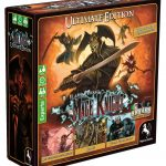 Games, Toys & more Die Mage Knight - Ultimate Edition Pegasus Spiele Linz