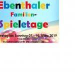 Games, Toys & more Spieletag in Ebenthal Gurnitz bei Klagenfurt