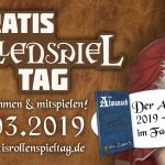 Games, Toys & more Shadowrun Cthulhu Pathfinder Gratisrollenspieltag Linz