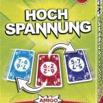Games, Toys & more Hochspannung Amigo Spielezeit Linz
