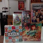 Games, Toys & more Azul Pegasus Spiele Premiumshop Linz
