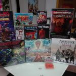Games, Toys & more Gloomhaven Legacy Spiel Linz