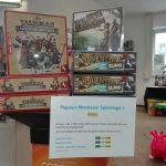 Games, Toys & more Abenteuer Spieletage PEgasus Premiumshop Linz