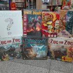 Games, Toys & more Zug um Zug Spiel des Jahres Linz