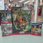 Games, Toys & more Saboteur Amigo Spiele Linz